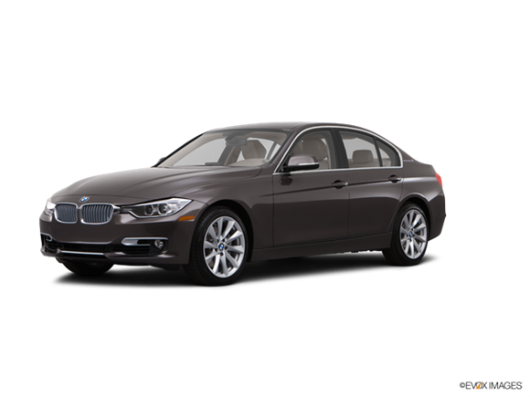 2013 BMW 3 Series ActiveHybrid 3  Photo
