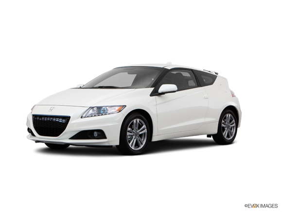 2013 Honda CR-Z EX  Photo