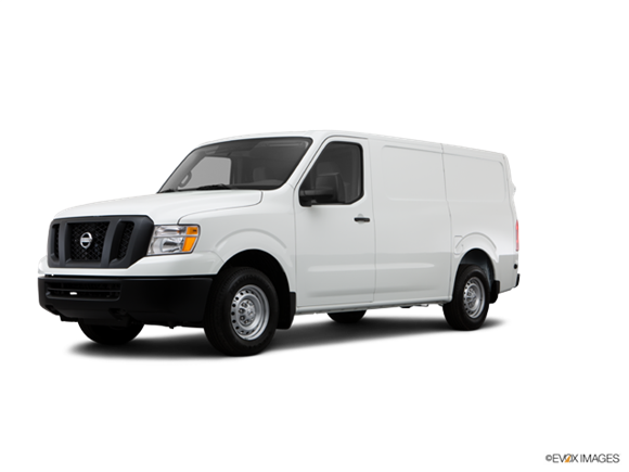 2013 Nissan NV1500 Cargo SV  Photo
