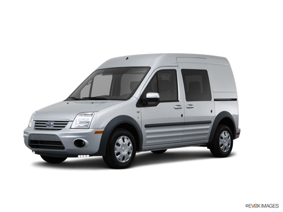 2013 Ford Transit Connect Passenger XLT  Photo