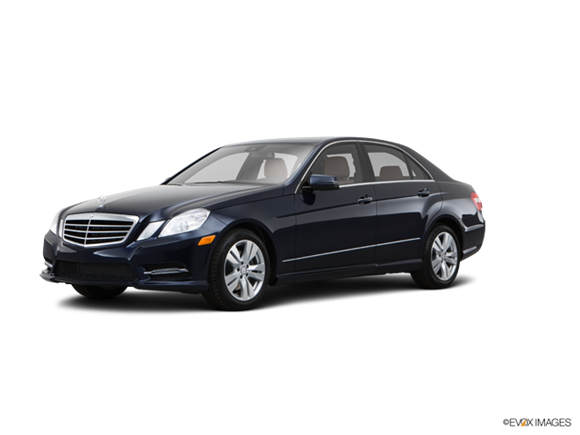 2013 Mercedes-Benz E-Class E400 Hybrid  Photo