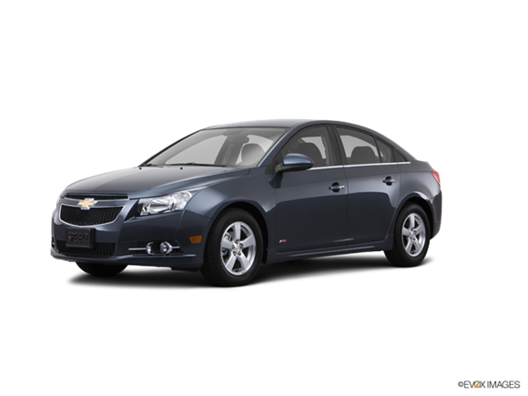 2013 Chevrolet Cruze LT  Photo