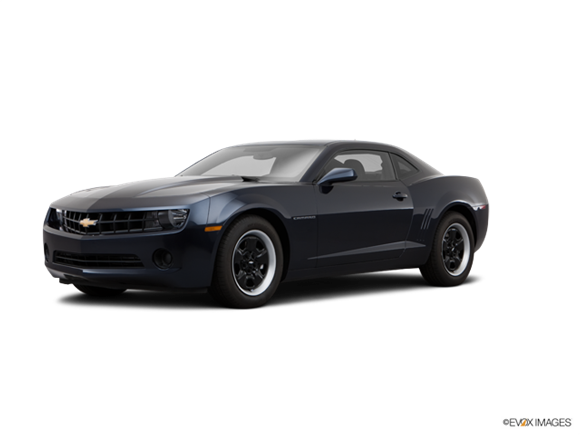 2013 Chevrolet Camaro LS  Photo