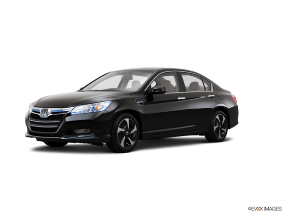 2014 Honda Accord Plug-in Hybrid  Photo