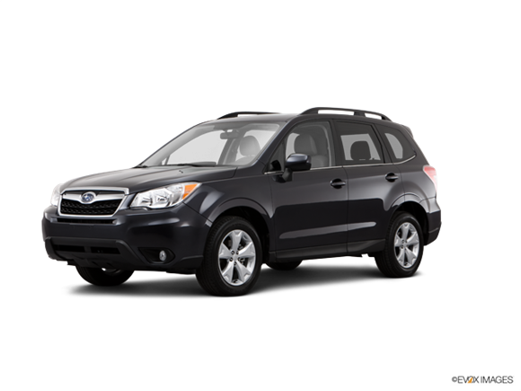 2014 Subaru Forester 2.5i Limited  Photo