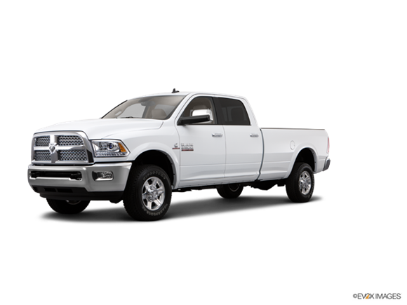 2013 Ram 2500 Crew Cab Laramie Power Wagon  Photo