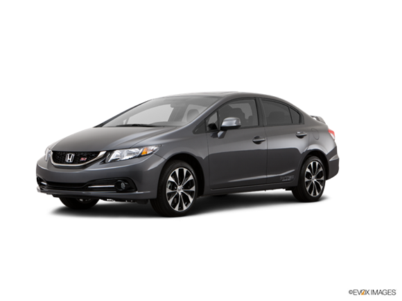 2013 Honda Civic Si  Photo