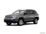 2014 Jeep Compass Limited  Sport Utility