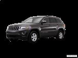 2015 Jeep Grand Cherokee Laredo E  Sport Utility
