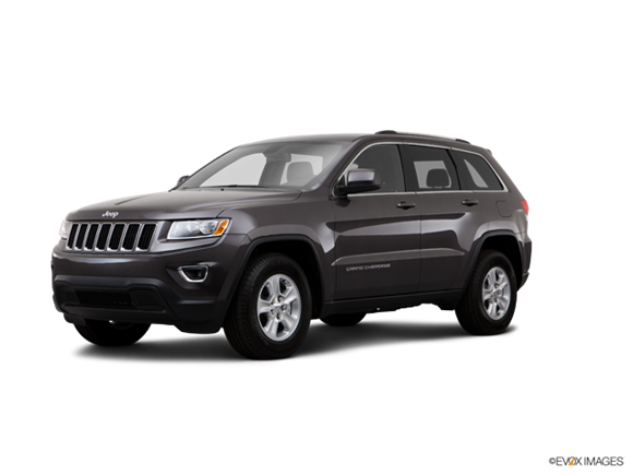 2014 Jeep Grand Cherokee Laredo E  Photo