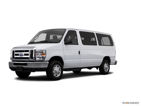 2013 Ford E150 Passenger XLT  Photo