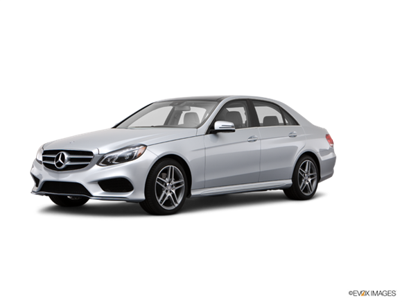 2014 Mercedes-Benz E-Class E550 4MATIC  Photo