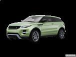 2015 Land Rover Range Rover Evoque Pure Premium  Sport Utility