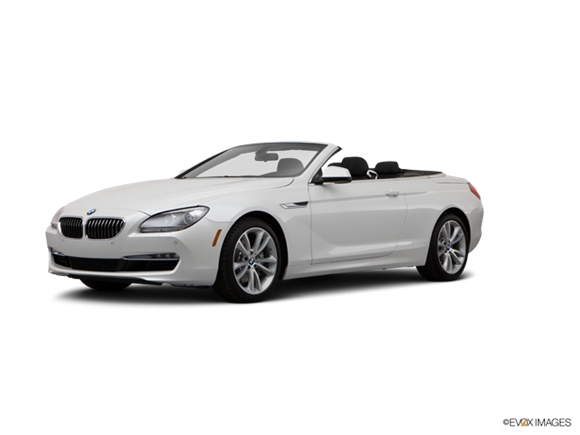 2015 BMW 6 Series 650i xDrive  Photo