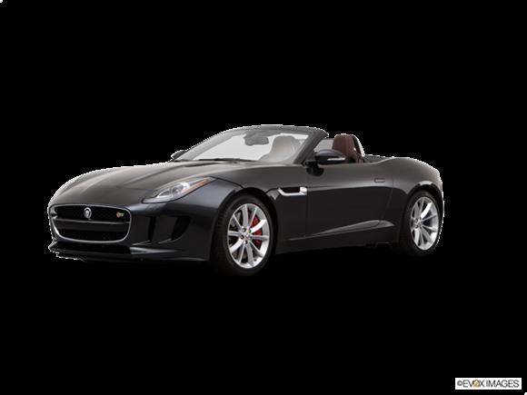 2015 Jaguar F-TYPE S  Photo