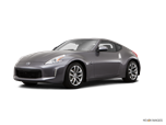 2015 Nissan 370Z Touring  Coupe