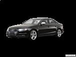 2015 Audi S4 Premium Plus  Sedan
