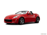 2015 Nissan 370Z Touring  Roadster