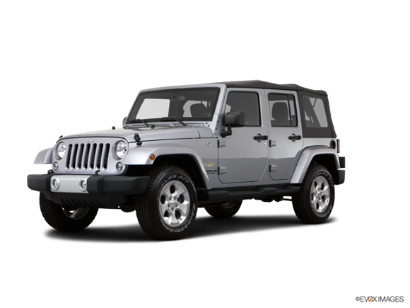 2015 Jeep Wrangler Unlimited Freedom Edition  Photo