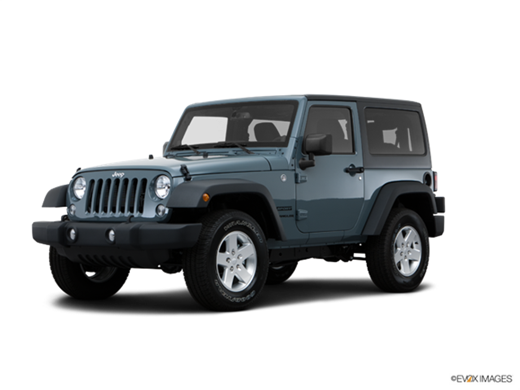 2015 Jeep Wrangler Sahara  Photo