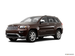2015 Jeep Grand Cherokee Summit  Sport Utility