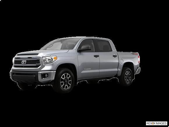 2015 Toyota Tundra CrewMax TRD Pro  Pickup
