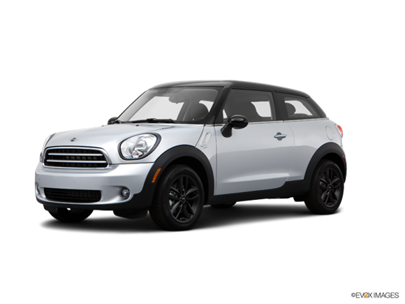 2014 Mini Cooper Paceman New Car Prices Kelley Blue Book