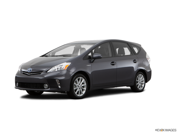 2014 toyota prius v kelley blue autos weblog. Black Bedroom Furniture Sets. Home Design Ideas