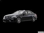 2015 Mercedes-Benz E-Class E63 AMG 4MATIC S-Model  Sedan