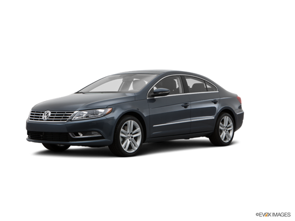 2015 Volkswagen CC 3.6 VR6 4Motion Executive  Photo
