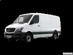 2015 Mercedes-Benz Sprinter 2500 Cargo  Van