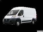 2015 Ram ProMaster Cargo Van 1500 High Roof  Van