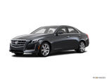 2015 Cadillac CTS 2.0 Premium Collection  Sedan