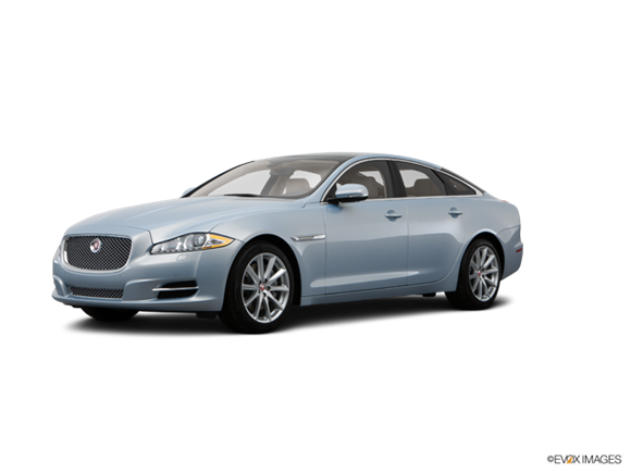 2015 Jaguar XJ Series XJR LWB  Photo