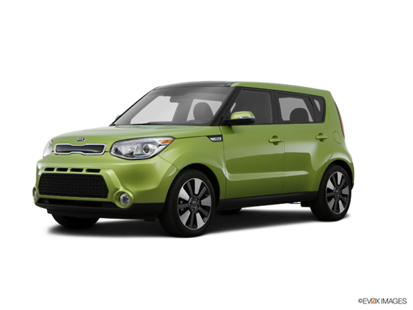 2014 Kia Soul - Kelley Blue Book - Kbb.com