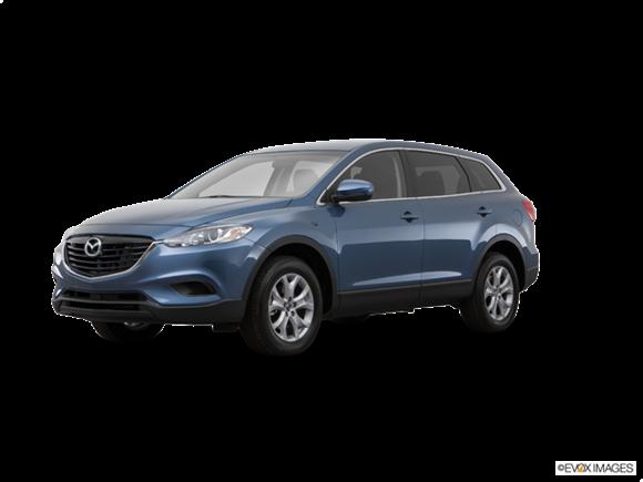 2015 Mazda CX-9 Sport  Sport Utility