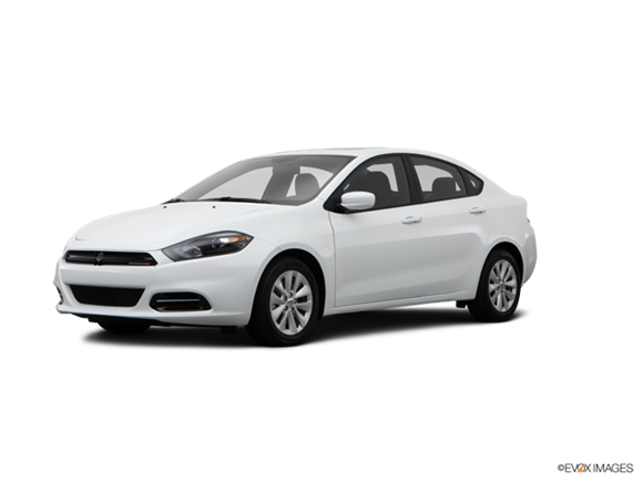 2015 Dodge Dart SXT  Photo