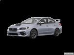 2015 Subaru WRX STI Limited  Sedan