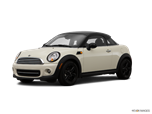 2015 MINI Coupe Cooper  Coupe