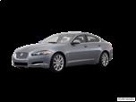 2015 Jaguar XF Portfolio  Sedan