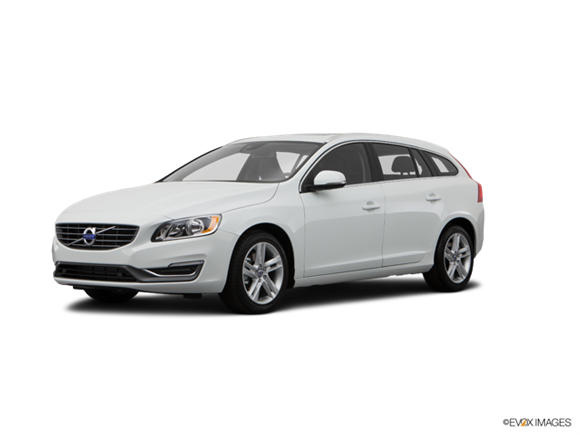2015 Volvo V60 T5 Platinum (2015.5)  Photo