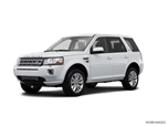 2015 Land Rover LR2 HSE  Sport Utility