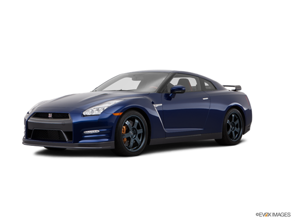 2015 Nissan GT-R Track Edition  Photo
