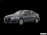2015 Audi A3 TDI Prestige  Sedan