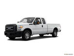 2015 Ford F250 Super Duty Super Cab Lariat  Pickup