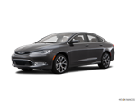 2016 Chrysler 200C  Sedan