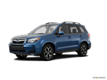 2015 Subaru Forester 2.0XT Premium  Sport Utility