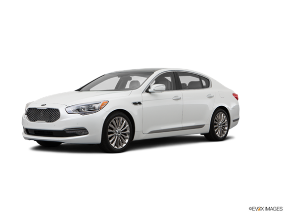 2016 Kia K900 Luxury  Photo