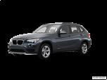 2015 BMW X1 xDrive28i  Sport Utility