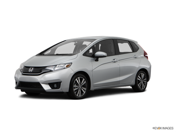 2015 Honda Fit EX-L  Photo